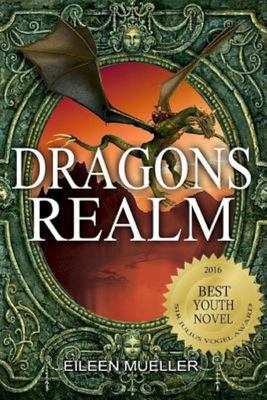 Dragons Realm (You Say Which Way Adventures)