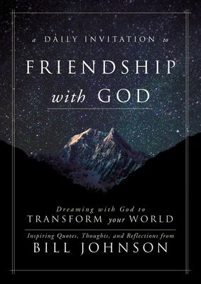Daily Invitation To Friendship With God