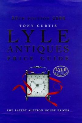 Lyle Antiques Price Guide