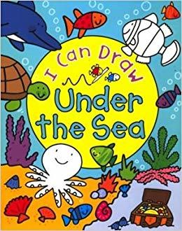I Can Draw Under The Sea