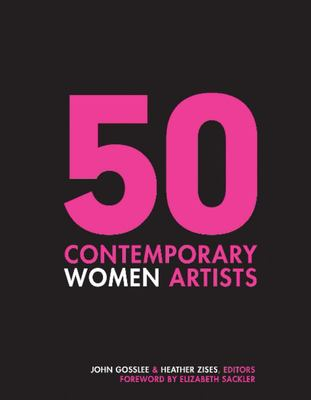 50 Contemporary Women Artists - Groundbreaking Contemporary Art from 1960 to Now