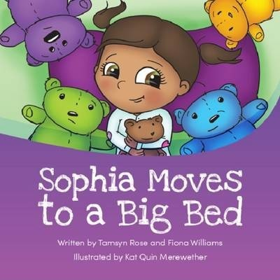 Sophia Moves to a Big Bed