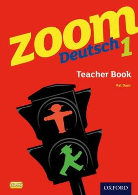 Zoom Deutsch 1 Teacher Book