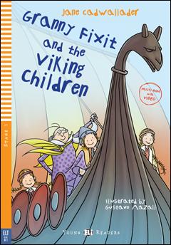 Granny Fixit and the Viking Children + Multi-ROM