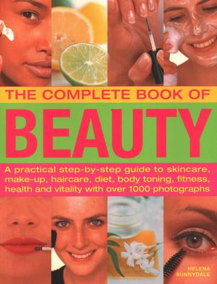 Complete Book of Beauty