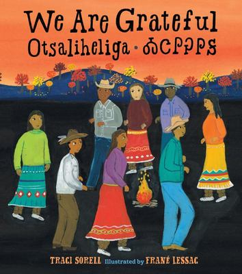We Are Grateful - Otsaliheliga