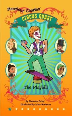 The Playbill (Circus Quest #1)
