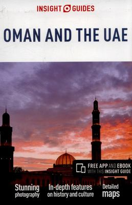 Insight Guides Oman and the Uae