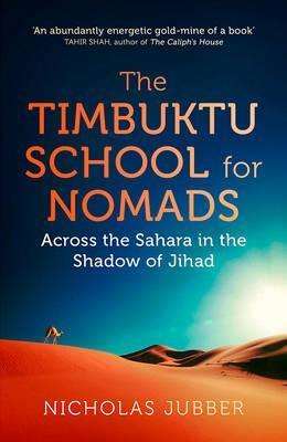 Timbuktu School for Nomads Across the Sahara in th