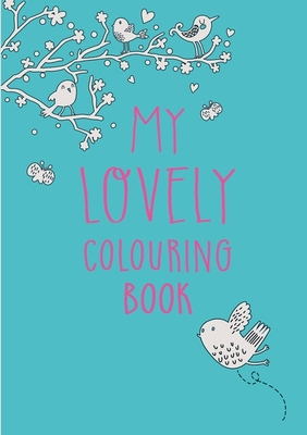 My Lovely Colouring Book