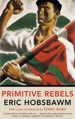 Primitive Rebels