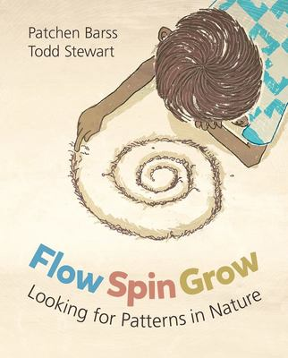 Flow, Spin, Grow - Looking for Patterns in Nature