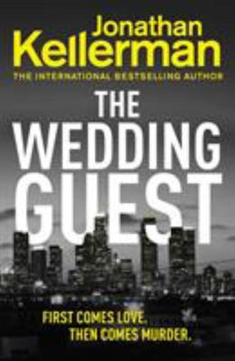 The Wedding Guest - (Alex Delaware 34)