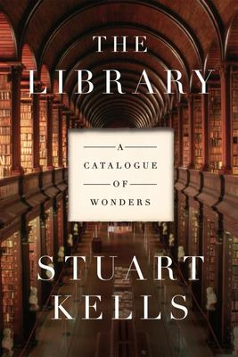 The Library - A Catalogue of Wonders