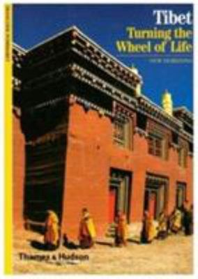 Tibet - Turning the Wheel of Life