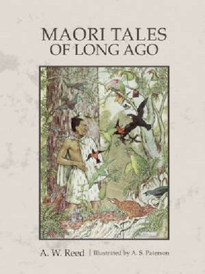 Maori Tales of Long Ago