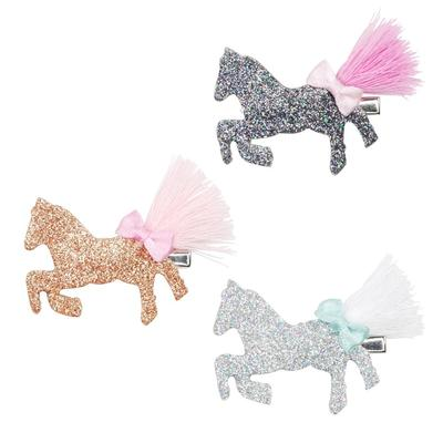 Magical Unicorn Hairclips HCT315