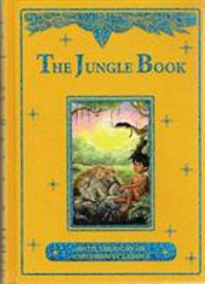 The Jungle Book (Bath Treasury)