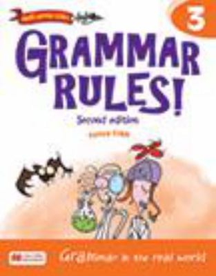 Grammar Rules! Book 3 2E