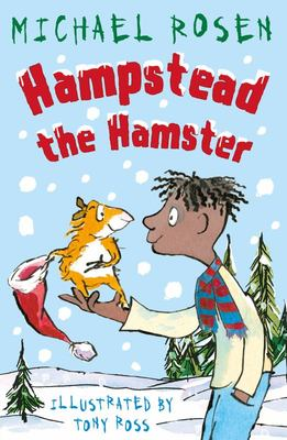 Hampstead the Hamster