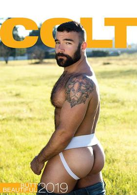 2019 Calendar – Colt Butt Beautiful