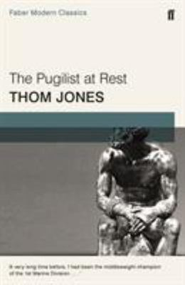 The Pugilist at Rest - And Other Stories