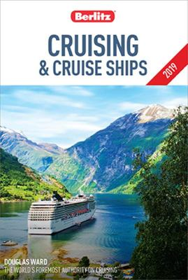 Berlitz Cruising and Cruise Ships 2019