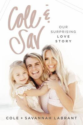 Cole and Sav - Our Surprising Love Story  HB