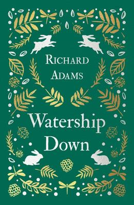 Watership Down (Gift Edition) HB