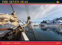 The Seven Seas Calendar 2018 - The Sailor's Calendar
