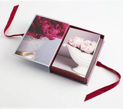 Notecard Box Making A House Your Home