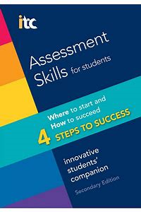 Assessment Skills for Students - How to Start and Succeed - Secondary