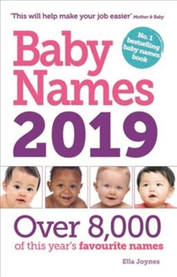 Baby Names 2019