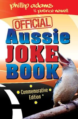 Official Aussie Joke Book
