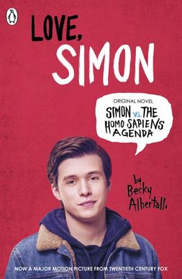Love, Simon (Simon vs. the Homo Sapiens Agenda Film Tie-In) #1