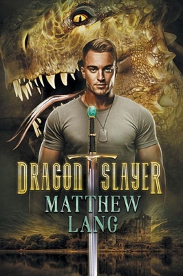 Dragonslayer (Twilight #1)