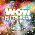 CD Wow Hits 2019