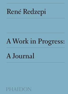 A Work in Progress: A Journal