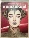 Womankind Magazine #18: Fruit Fly (November 2018-January 2019)