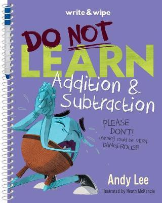 Do Not Learn - Addition & Subtraction