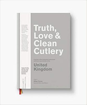Truth, Love and Clean Cutlery UK