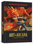 Dungeons and Dragons: Art and Arcana - A Visual History