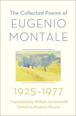 Eugenio Montale: Collected Poems 1925-1977