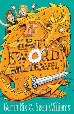 Have Sword, Will Travel (#1)