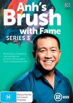 Anh's Brush with Fame S3 DVD