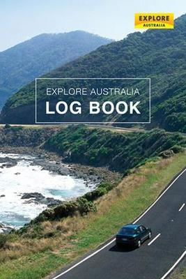 Explore Australia Log Book
