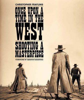 Once upon a Time in the West - Shot by Shot