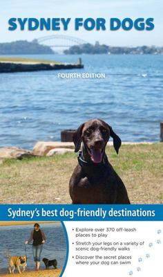 Sydney for Dogs