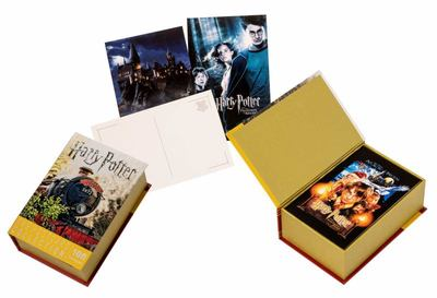 Harry Potter Boxed Postcard Set