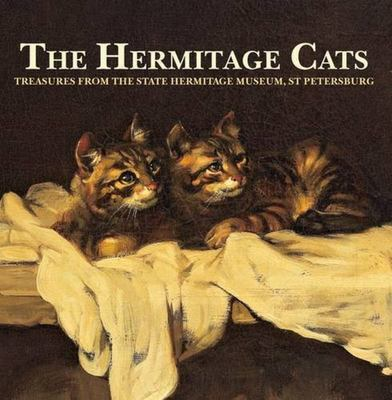 Hermitage Cats - Treasures from the State Hermitage Museum, St Petersburg